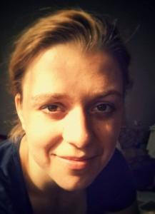 profilovka Marcela Mikešová